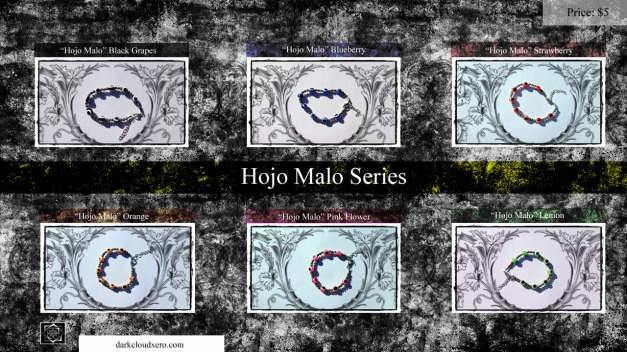 Hojo Malo Series