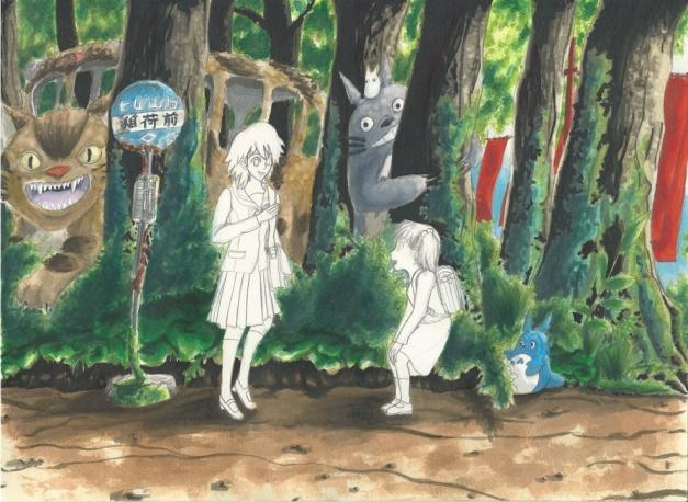 Totoro III resize