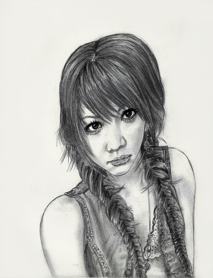 Tanaka Reina photobook study