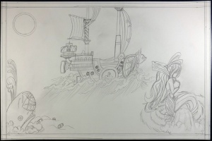 One Piece Map I resize