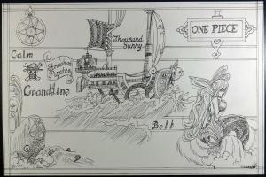 One Piece Map V resize