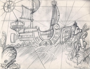 One Piece rough II resize