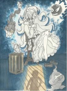 Pokemon Ghost Girl III resize