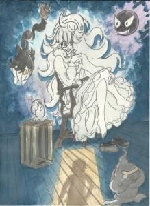 Pokemon Ghost Girl IV resize