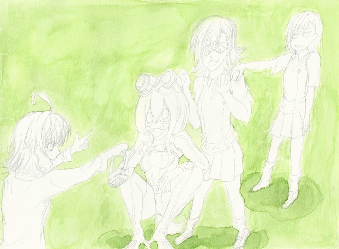 Misaka's dream III resize