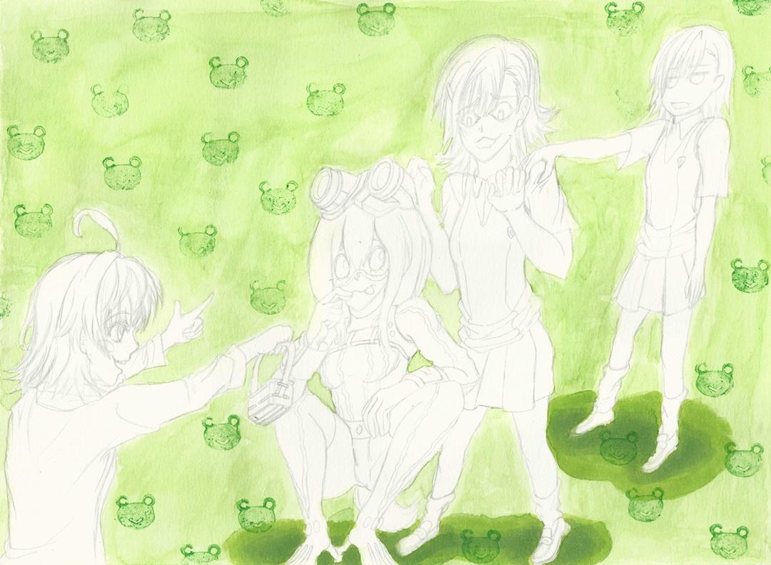 Misaka's dream IV resize