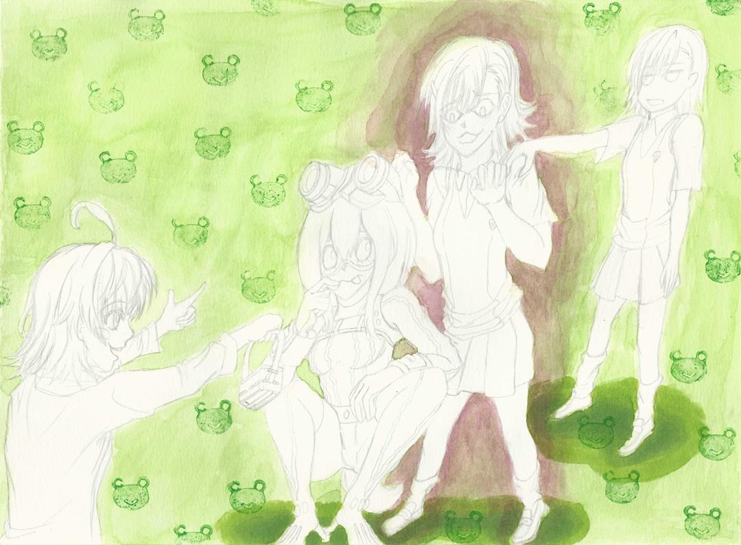 Misaka's dream V resize