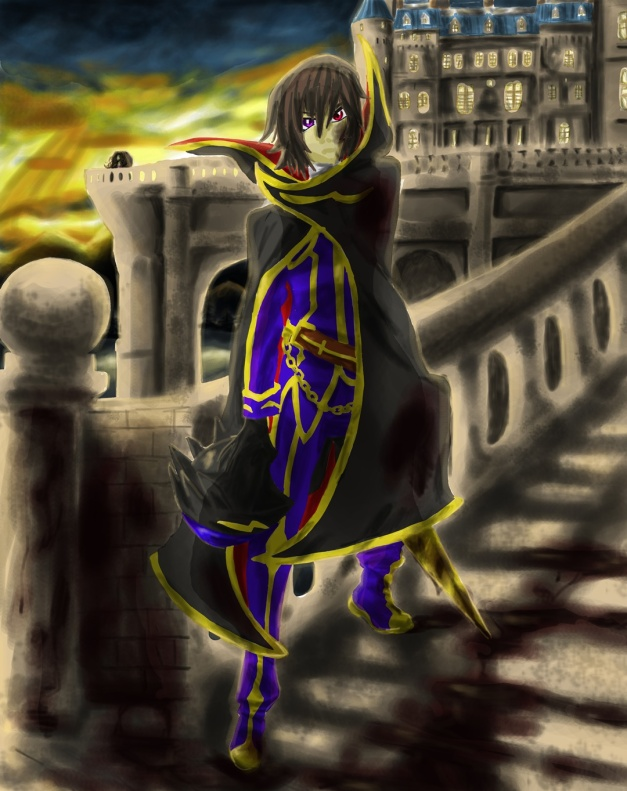 Lelouch no drawing resize