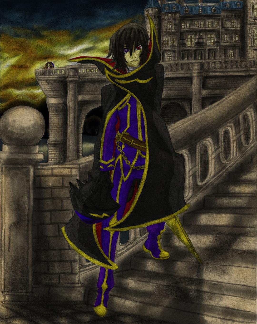 Lelouch VII resize