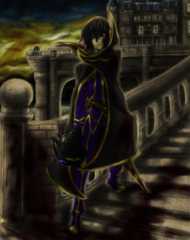 Lelouch XIII resize